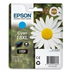 EPS CART JET ENCRE CYAN XL C13T18124010