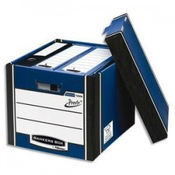 Caisse Archives - PRESTO - BANKERS BOX