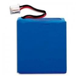 Batterie pour détecteur de billets 155S -SAFESCAN