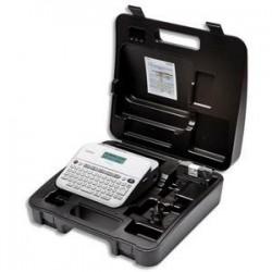 Etiqueteuse/Bureau - 18mm - PT-D400VP - BROTHER