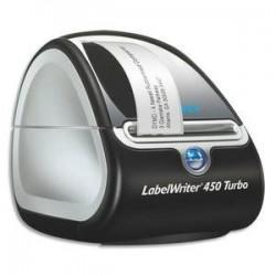 Imprimante/Etiq. - LABELWRITER 450 TURBO - DYMO