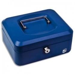 Caissette à Monnaie - Bleue - 30X9X24cm - 5 ETOILES