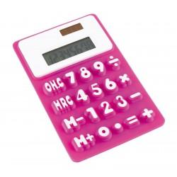 Calculatrice souple