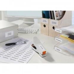Etiq - Multiusages - Blanc - 7X7cm - AVERY