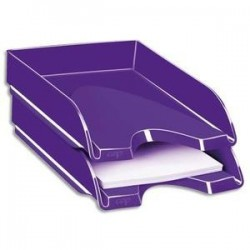 Corb/Courrier - GLOSS - Superpos - Violet - CEP