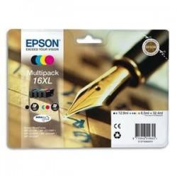 EPSON Multipack 4 couleurs C13T16364010