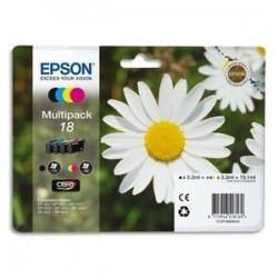 Multipack/ 4 couleurs - T16 - C13T1636401 - EPSON