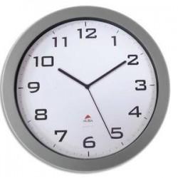 Horloge - Gd Format - HORISSIMO - Gris - ALBA