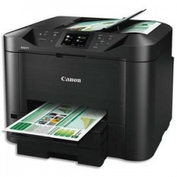 CANON Multifonction Jet encre Pro MAXIFY MB5450/55 0971C030/35