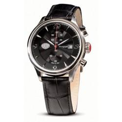 Aurora - Montre - Classique collection - bracelet cuir