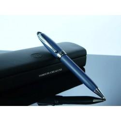 Aurora - stylo bille - Ipsilon satin