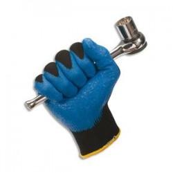 JACKSON SAFETY Gant de manutention Taille 9 coloris bleu