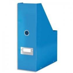 ESSELTE Porte-revues CLICK & STORE - Dimensions : L103xH330xP 253mm - Coloris : Bleu Wow