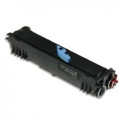 EPSON Cartouche laser noire pour imprimante couleur C6200 ref S050167