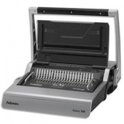 FELLOWES Perforelieur Galaxy 500 manuel 5622001