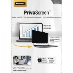 FELLOWES Filtre de confidentialité PrivaScreen 15'' (4/3) pour ordinateurs fixes et portables 4800101
