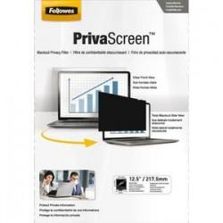 """FELLOWES Filtre de confidentialité PrivaScreen 12,5"""" (16/9) pour moniteurs et ordi portables 4813001"""