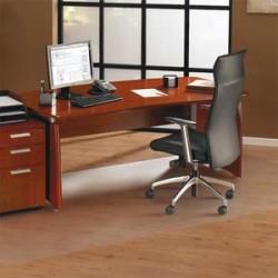 FLOORTEX Tapis protège sol pour sols durs rectangle 121x183cm