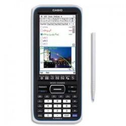 CASIO Calculatrice graphique tactile écran couleur FX-CP400+E Mode examen