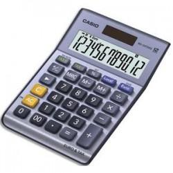 CASIO Calculatrice de bureau MS120TER II