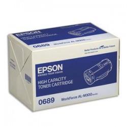 EPS CART TONER NOIR HC C13S050689