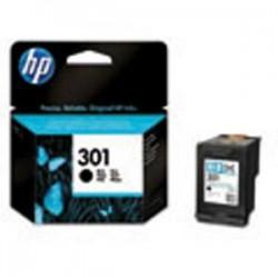 HP Cartouche jet d'encre noir n 301 CH561EE