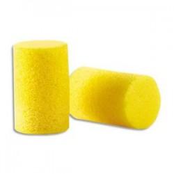 3M Boite de 250 paires de bouchon pour oreilles classic-pillopack PP1002