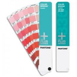 OZ INTERNATIONAL Nuancier Pantone Color Bridge tons directs et quadrichromie 1755 couleurs