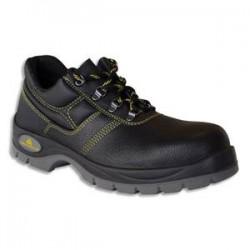 DELTA PLUS Paire de Chaussures classiques pour homme cuir et synthétique doublure non tissée Pointure 39