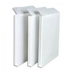 GPV Boîte de 250 pochettes blanches 120g