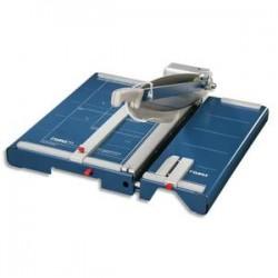 DAHLE Kit 868 A3 : cisaille 867+ table avant-dispositif de bandelette + laser capacité 35 feuilles