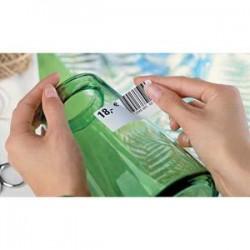 AVERY Boîte de 4725 étiquettes enlevables 25,4x10 impression laser L4731Rev-25