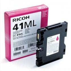 RICOH Cartouche gel magenta 405763 GC41M 2200 pages Aficio SG 3110