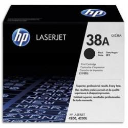 HP kit 2 cartouche laser noir CF283AD