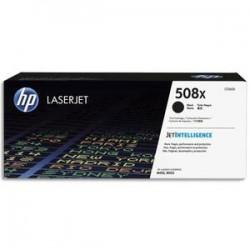 HP cartouche laser noir 508X CF360X