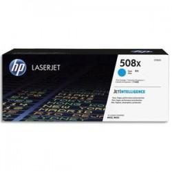 HP cartouche laser cyan 508X CF361X