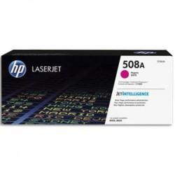 HP cartouche laser magenta 508A CF363A