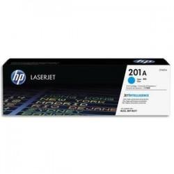 HP cartouche laser cyan 201A CF401A