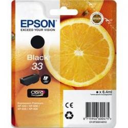 EPS CART JET ENCRE NOIR  C13T33314010