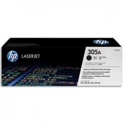 HP Cartouche laser noire CE410A
