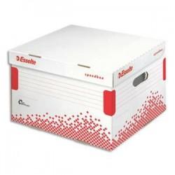 ESSELTE Conteneur SPEED BOX, taille L