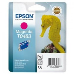 EPS CART JET ENCRE MAGENTA C13T04834010