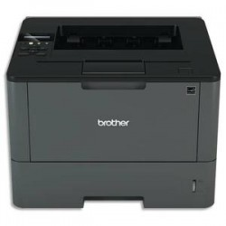 BROTHER imprimante laser monochrome HL-L5200DW