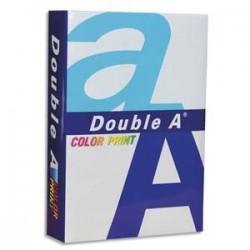 ALIZAY Ramette 500 feuilles papier extra blanc COLOR PRINT DOUBLE A A4 90G CIE 165