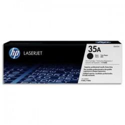 HP Cartouche toner noire CB435