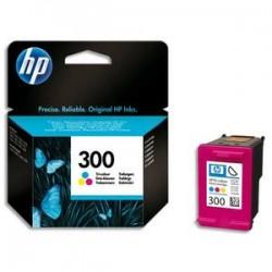 HP Cartouche jet d'encre couleur N°300 CC643EE