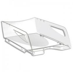 CEP Maxi corbeille à courrier cristal CepPro