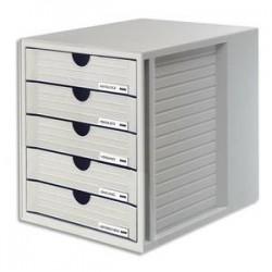 HAN MODULE 5 TIROIRS SYSTEMBOX GR 145011