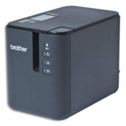 BRO ETIQUET P-TOUCH PT-P900W 36MM WIFI