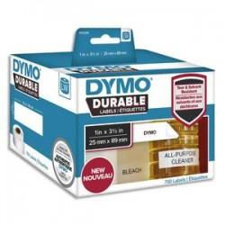DYM P/2X350 ETI DUR 25X89MM N/BLC1933081